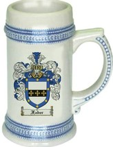 Faber coat of arms thumb200