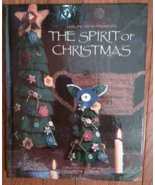 The Spirit of Christmas, Book Eleven -- Leisure Arts - $5.00