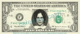 VILLE VALO on REAL Dollar Bill Cash Money Bank Note Currency Dinero Cele... - $4.44