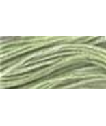 Wasabi (1120) 6 strand embroidery floss 5yd ske... - $2.25