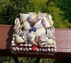 Magical Trinket Box - Charmed Jewelry Box - with FREE CRYSTAL QUARTZ poi... - €23,37 EUR