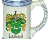 O curtin coat of arms thumb155 crop