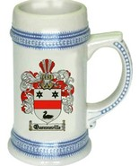 Quenneville coat of arms thumbtall