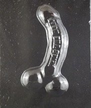 Here's the Beef Penis chocolate mold - ₨404.60 INR