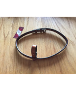 """Bobby's Tack Leather 1/2"""" x 26"""" FULL Sz Buckle ... - $22.00"""