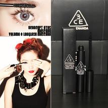 Fiber Eyelash Mascara Magic Natural False Lash 3D Volume Express Makeup ... - €8,18 EUR