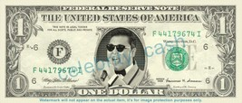 PSY Gangnam Style on REAL Dollar Bill Cash Money Bank Note Currency Dinero - $4.44