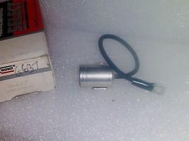 Borg Warner BWD G-637 Condenser 02240 5H1019 E226A 2828 50-1562 MD 60740... - $9.79