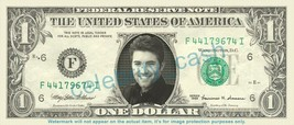 JOSH TURNER on REAL Dollar Bill Cash Money Bank Note Currency Dinero Cel... - $4.44