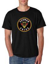 German Pride Men's Tee Shirt Country Pride Shirt - $17.00