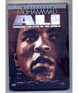 Documentary Muhammad Ali Through the Eyes of the World DVD NEW - $6.95