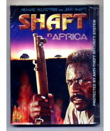 Shaft in Africa DVD NEW Sealed Richard Roundtree NEW - $6.95