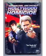 2003 Hollywood Homicide Harrison Ford Josh Hartnett DVD NEW - $6.95