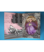 "GREETING CARD for MOTHER  DOLL   6"" Blond Hair &  Lavender Eyes 199 NRFB - $14.85"