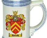 Carruth coat of arms thumb155 crop