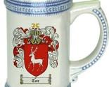 Cor coat of arms thumb155 crop