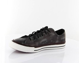 Converse Chuck Taylor All Star Spec Ox 125572c shoes size 8 Leather - $44.54