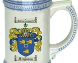 Ferguson coat of arms thumb155 crop