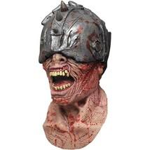Morris Costumes TB26515 Waldhar Warrior Latex Mask Days Until SHIPPED:7 - $46.95