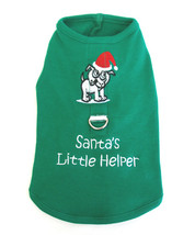 Santa's Little Helper Holiday Tank - $17.95+