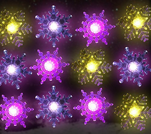 Snowflake Color Changing Led Lights Set Of And Similar Items 61jlwpmppql Sl1500