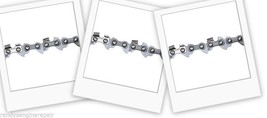 """(3) 91PX062G 18"""" Replacement S62 Oregon Chain 71-3619 Chainsaw .050"""" 3/8"""" Pitch - $48.19"""