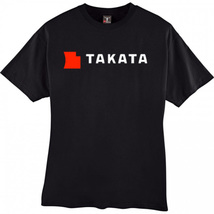 Takata Corporation automotive parts t-shirt - $15.99
