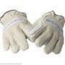 Husqvarna Xtreme Duty Work Gloves 531300275 XLarge XL - $29.99