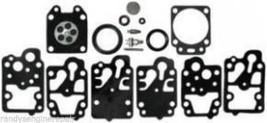 Walbro K10-WY Carb Carburetor Repair Kit Echo SRM 2200 2500 2000 3000 3010 - $16.99