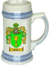 Snyder Coat of Arms Stein / Family Crest Tankard Mug - $21.99
