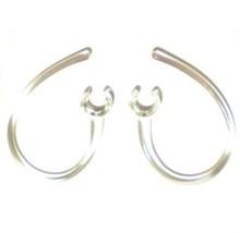 BLUETOOTH FIXER TM 12 pc Ear Hook Loop Clip Replacement. Bluetooth Repai... - $2.73