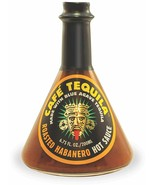Cafe Tequila Roasted habanero Hot Sauce - $18.73