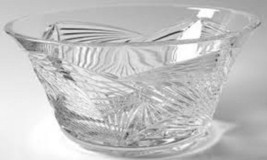 Waterford Crystal 2014 Times Square Kaleidoscope Bowl gift of imagination - $395.99