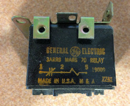 Mars Potential Relay Universal Replacement 19009 - $30.00