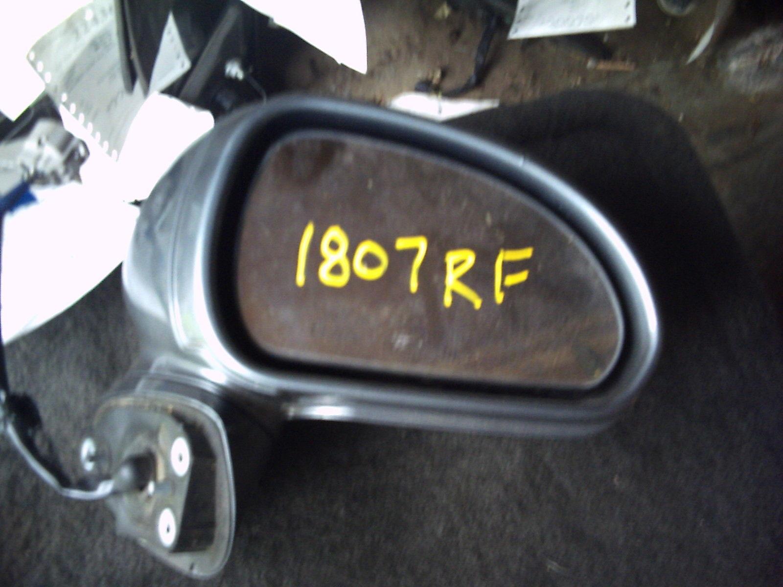 1807  right door mirror 1807   pic 1