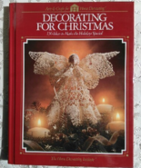 Decorating for Christmas, 136 Ideas, Home Decorating Institute, 1992 - $5.00