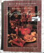 Christmas at Home By the Fireside, Better Homes and Gardens, 1993 - $5.00