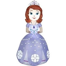 Disney Sofia the First Inflatable Airblown - $39.99
