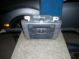 2012 MAZDA 6 RADIO  GEG4669RX