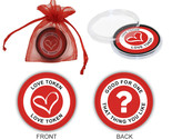 Love Token Coupon for husband, boyfriend, wife, girlfriend. That Thing You Like