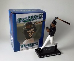 Fred McGriff TAMPA BAY DEVIL RAYS Stadium Giveaway June 23, 2006 - $5.86