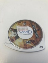 Tom Clancy's EndWar (Sony PSP, 2008) UMD Disc Only P2 - $7.95