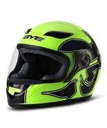 Motorcycle Helmet for Men. Full Face Protection Helmet. - $59.99