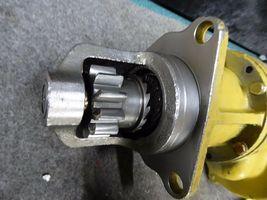 Masco 150BMPF88RS-4R 150BM Series Vane Air Starter Gas 160 PSI New image 7