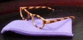 Original American Girl Doll Glasses and Glasses Case in Original Package... - $17.00