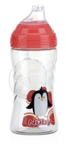 Nuby Thirsty Kids Sip-It Sport Soft Spout Sippy Cup, 12Oz - $18.52