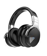 COWIN E7 Active Noise Cancelling Headphones Bluetooth Headphones with Mi... - $60.08