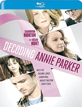 Decoding Annie Parker (Blu-ray)