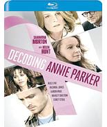 Decoding Annie Parker (Blu-ray) - $14.95