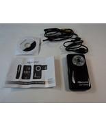 IQsound Digital Camcorder Camera 3 MegaPixel Black LCD 1.5-in Color IQ-8300 - $25.61